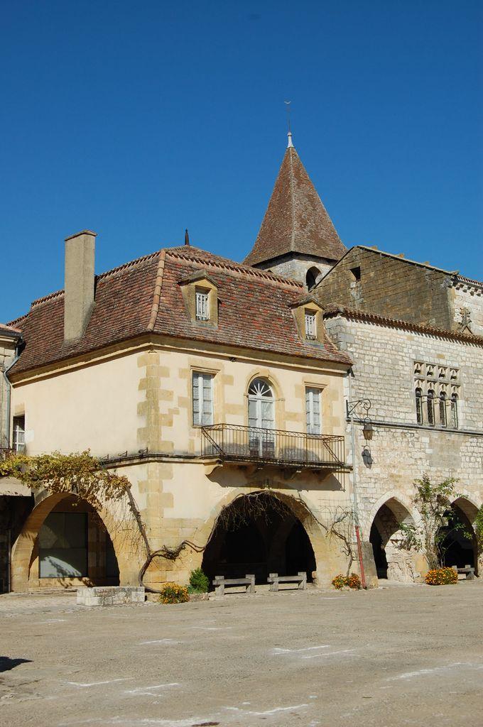 Dordogne Bastides