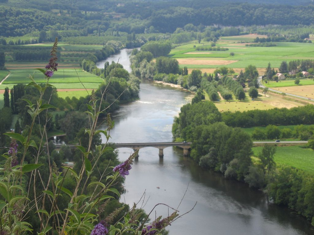 Limeuil River
